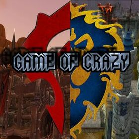 Game Of Crazy