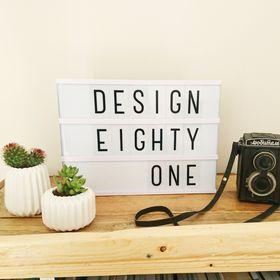 Design Eighty One