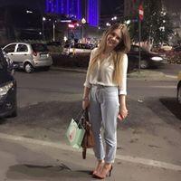 Roxana Beilic