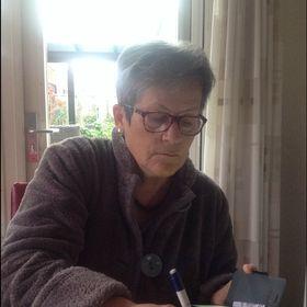 Petra Kerkhoff