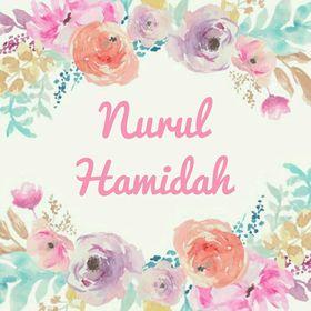 Nurul Hamidah