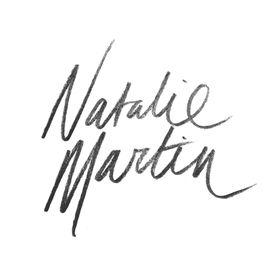 Natalie Martin