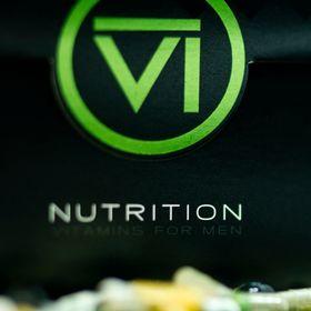 SIX NUTRITION - Premium Men's Health Brand