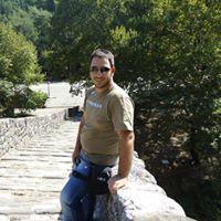 Dimitris Satyros