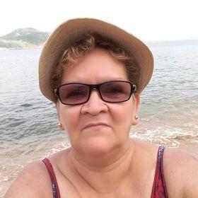 Vera Lucia Florentino