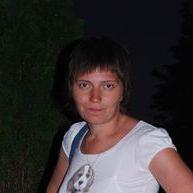 Oksana Kaktusik
