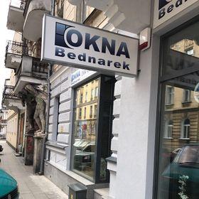 Okna Bednarek