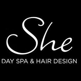 She Day Spa & Hair Design
