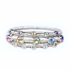 Annabelle Tiam-Fook Jewellery Designer