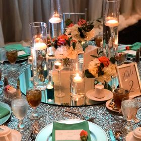 Your Signature Events by Michelle Summers