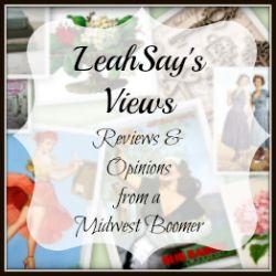 LeahSay's Views