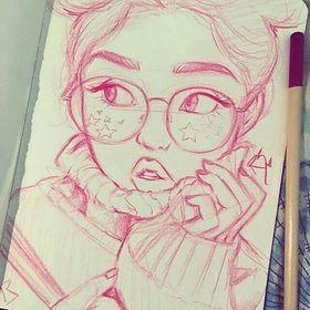 Beauty Mess Instagram @_mariana06_ Basket heart Puma