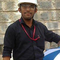 Charan Shetty