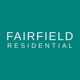 Fairfield Residential - Apartment Living