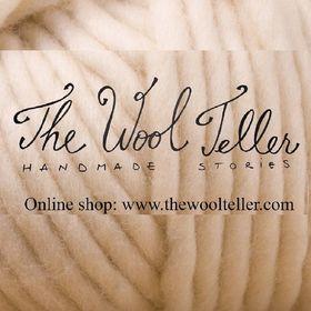 The Wool Teller