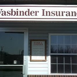 Vasbinder Insurance