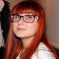 Anna Marin