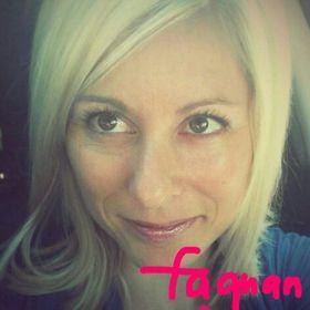 Catherine Fagnan