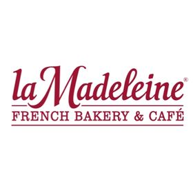 la Madeleine French Bakery & Café