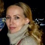 Yekaterina Khondroyani