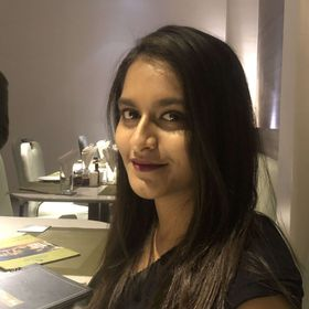 Srushti Gosavi