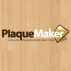 Plaquemaker.com