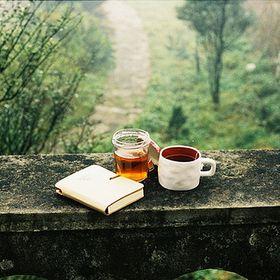Wystone's World Tea