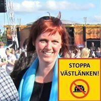 Mirja Påhlman Fd Andersson
