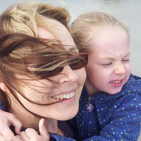 Ania & Montessori inspirations