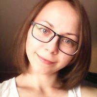 Karolina Kenyeres
