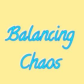 Balancing Chaos