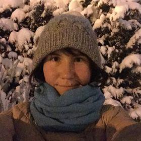 Katya Zhusupova