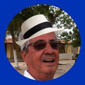 Ary Paulo Bragança