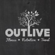 OutLive - Fitness Nutrition Travel