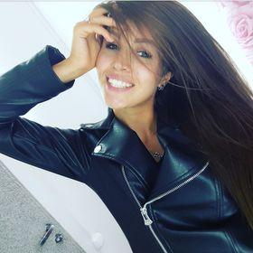 Kristina Abramova