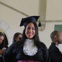 Pamela Azevedo