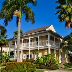 Sunshines Suites Resort