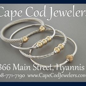Cape Cod Jewelers & Artisans