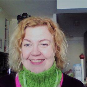 Leena Rosendahl Os Hanhijärvi