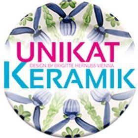 Brigitte Hernuss Unikat Keramik