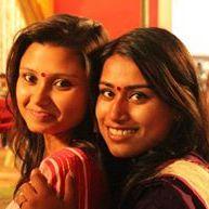 Sanchayeeta Mukherjee