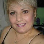 Maria Pereira-Boothman