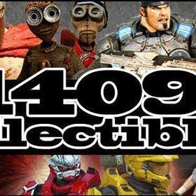 1409 COLLECTIBLES COLLECTIBLES