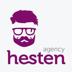 Hesten creative agency