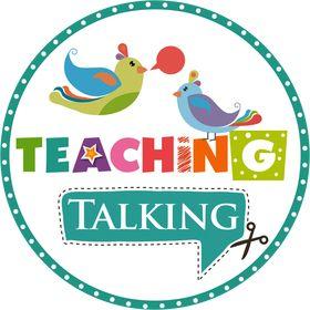 Teaching Talking