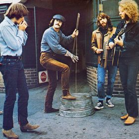 Creedence Clearwater Revival and John Fogerty (Unofficial)