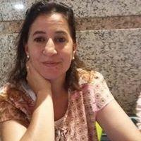Rachida El Haddad