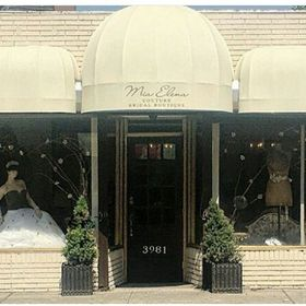 Mia Elena Bridal boutique