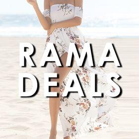 Rama Deals