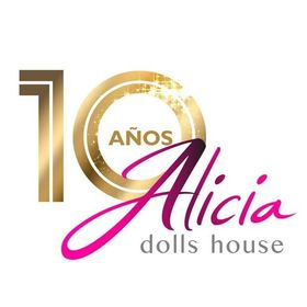 Alicia Dolls House